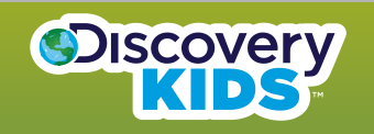 Discovery kids link